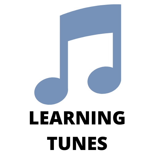 LEARNING TUNES