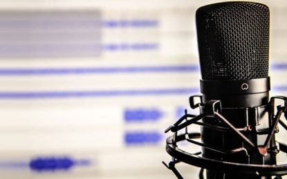 Share your recordings with others to get a fresh perspective (Self-recording Part 3)