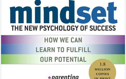 Cultivate the right mindset to maximize your potential