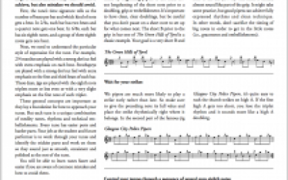 Learn tunes efficiently by avoiding common mistakes