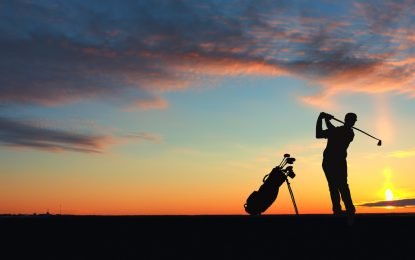 Tips for Pipers from the World's Greatest Golf Teacher
