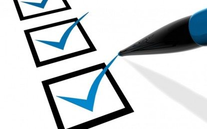 Revisiting Your Practice Checklist