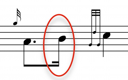 Learn tunes faster with this easy and quick method of taking notes on your tunes