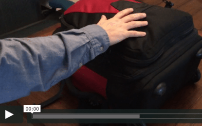 New Video Series: What's in Your Pipe Case?