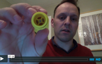 What are drone valves and why would you use (or not use) them?