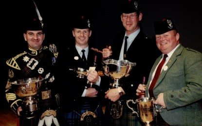 Dr. Simon McKerrell: Some notes on the bagpipes (Part 4)